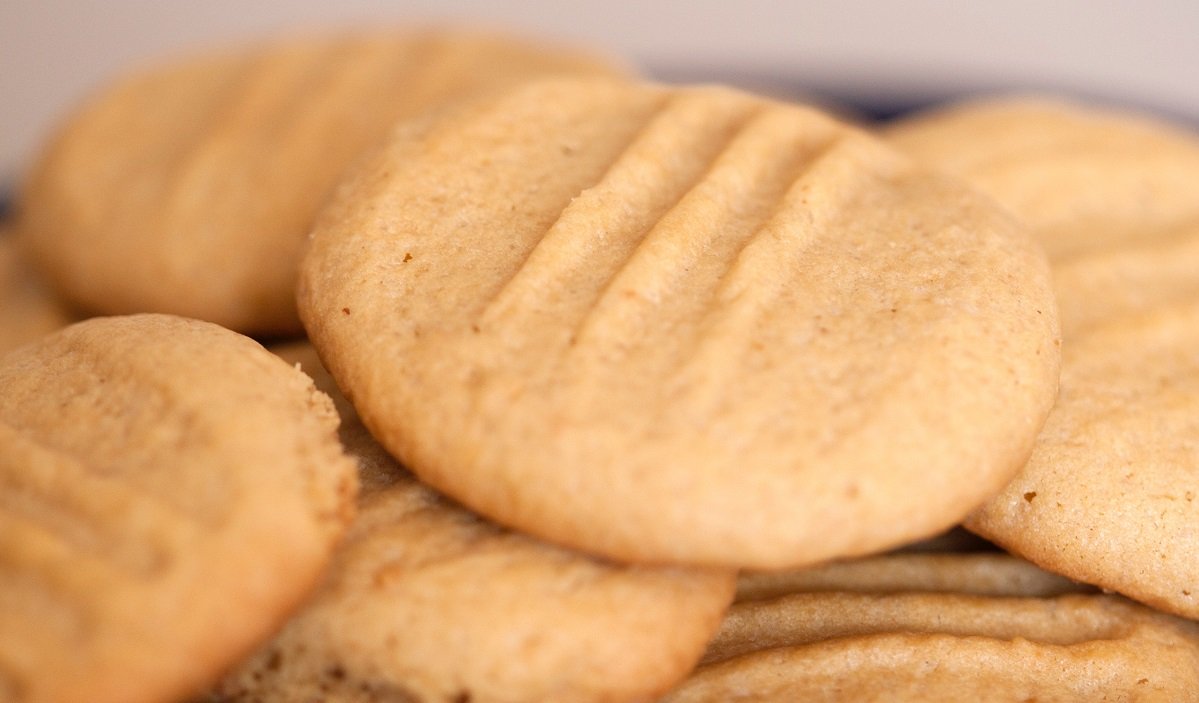 How to make protein cookies