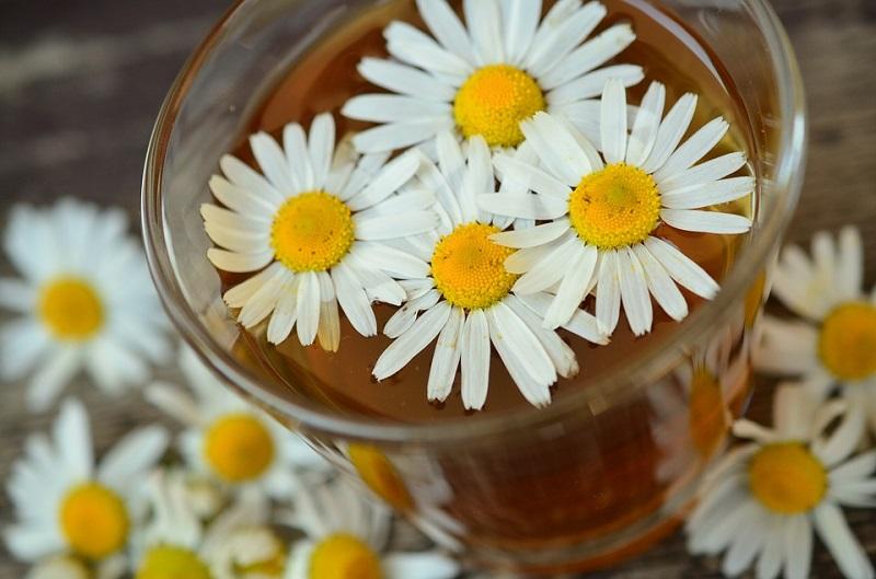 Home remedies for dark circles