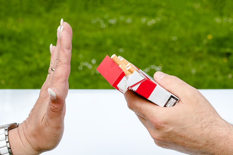 Strategies to quit smoking