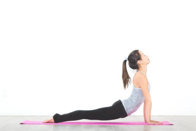 how to do Adho Mukha Svanasana yoga