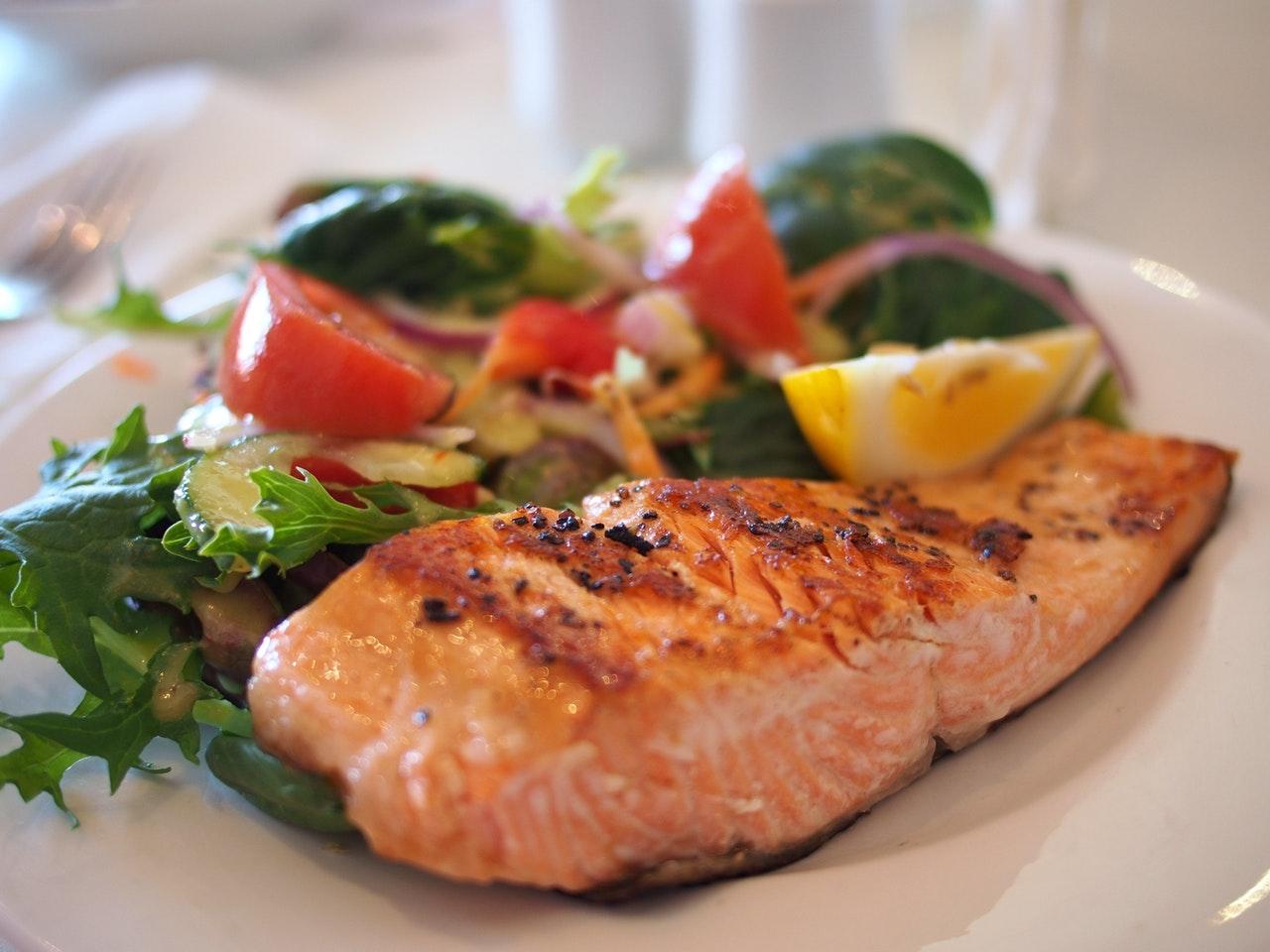 fats in paleo diet