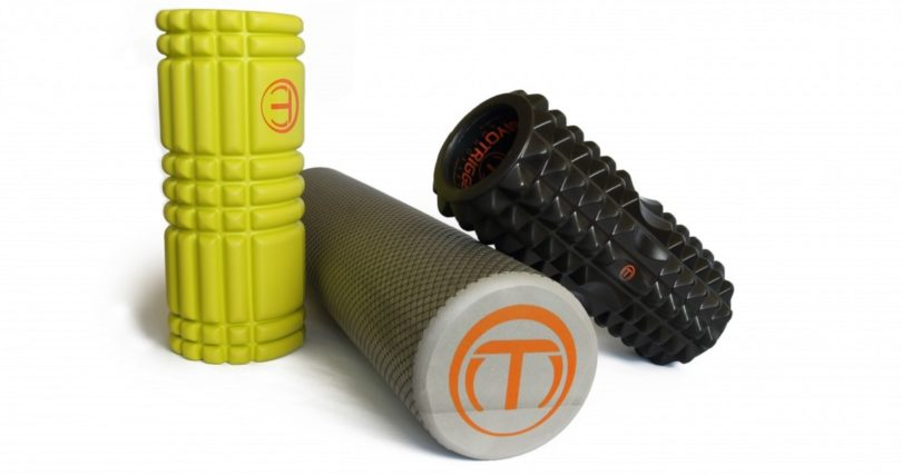 What is a foam roller and how to use foam roller for back pain
